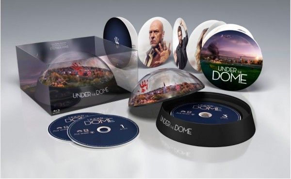 Under The Dome Collector´s Edition