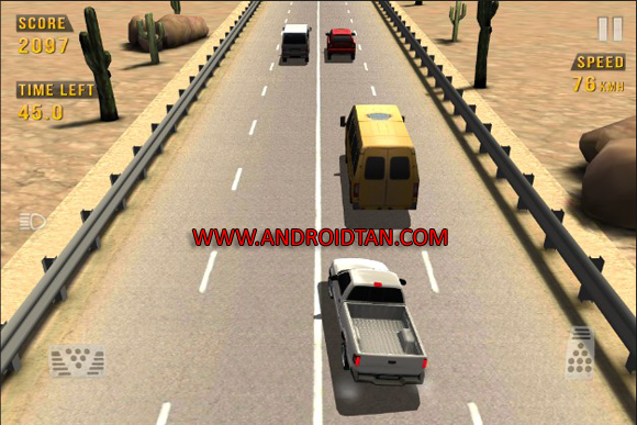 Traffic Racer Mod Apk Android Download