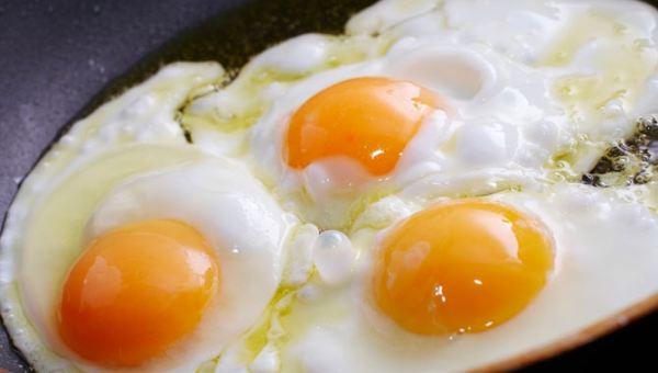 Cara Mudah Mengolah Telur Menjadi Makanan Lezat
