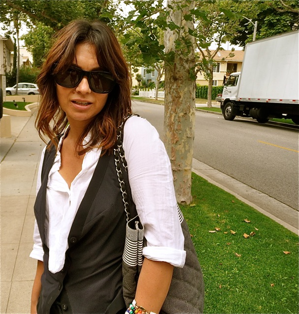 Nicole Chavez Stylist