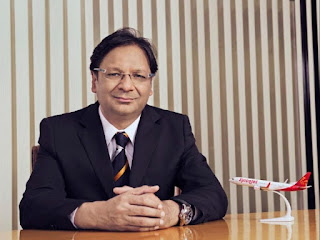 Chairman and MD Ajay Singh elected to the Board of IATA