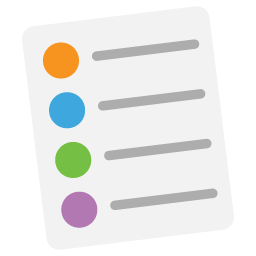 Mac Reminder Folder icon