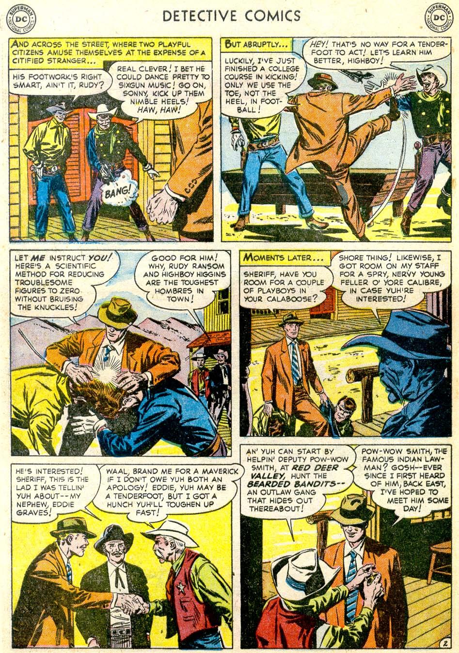 Detective Comics (1937) 178 Page 33