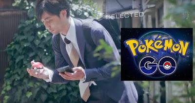 5 bahaya main Pokemon Go yang harus diwaspadai