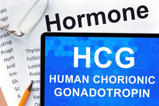 hcg as a weight loss aid, hcg ectopic pregnancy.