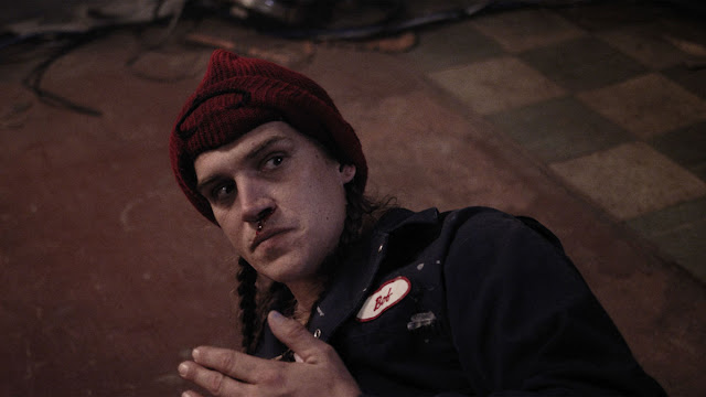 "Z Nation S05E11 ""Hackerville"": guest star: Jason ""Jay"" Mewes (del duo Jay & Silent Bob)"