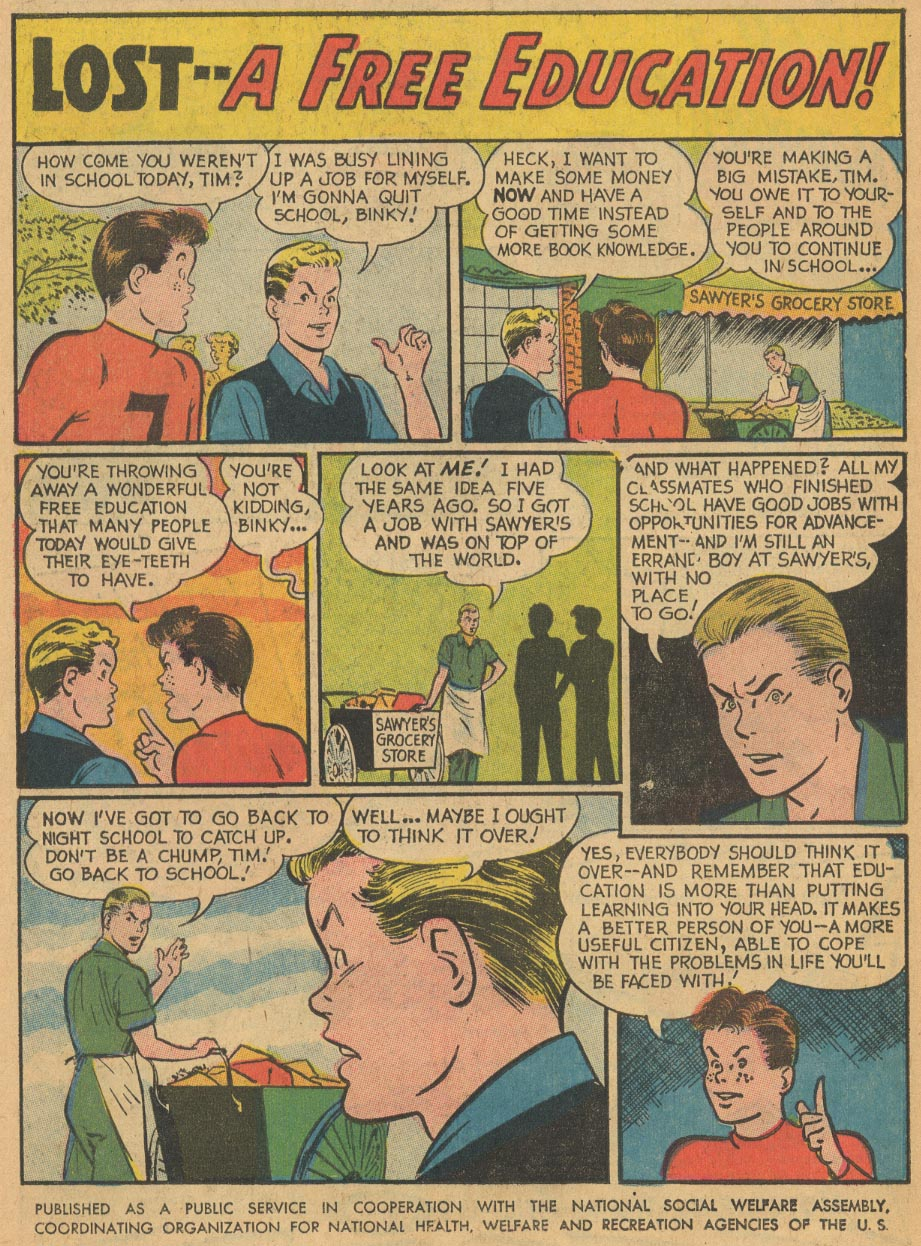Read online World's Finest Comics comic -  Issue #162 - 14