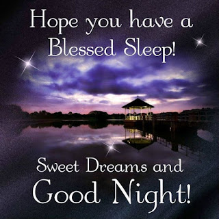 Sweet Dream & good Night Animated Gif Image Quotes With Picture