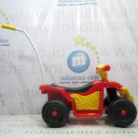 Motor Mainan Anak Tajimaku ATV