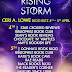 The Rising Storm by Ceri A Lowe: Blog Blitz
