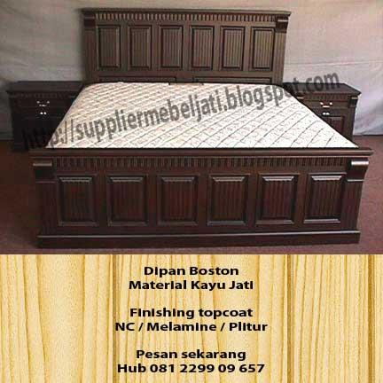 Jual Furniture Jepara Jual Furniture Dipan Jati Jepara