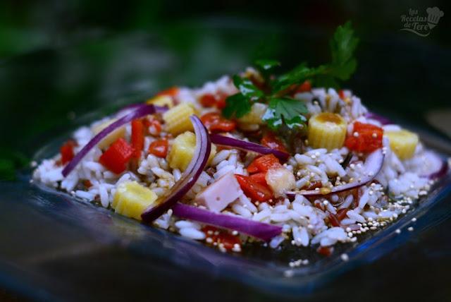 ensalada de arroz sos con pavo ahumado 03