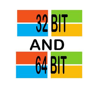 Untuk Yang Belum Tau! Ini Perbedaan Windows 32bit Dan 64bit