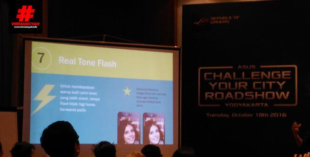 Real Tone Flash