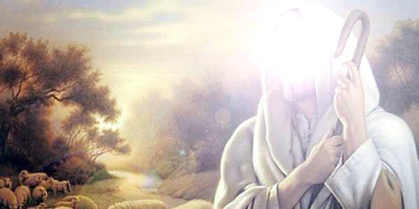 Nabi Isa Pun Ingin Jadi Umat Nabi Muhammad