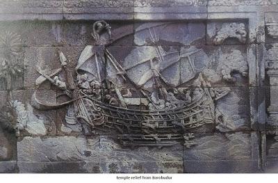 An Age of Empires – The Sailendras and the Sanjaya's