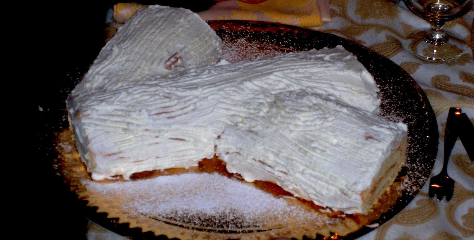 Tronchetto Bianco Di Natale.Tronchetto Bianco Di Natale