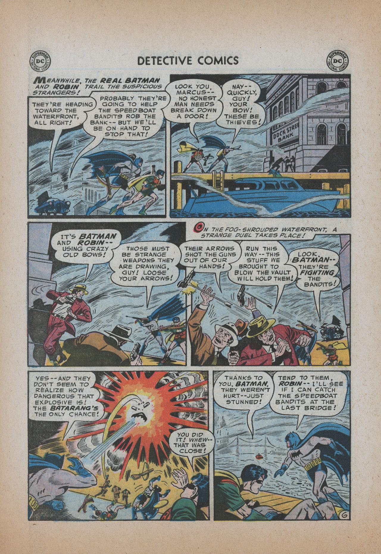 Detective Comics (1937) 220 Page 7