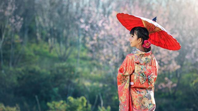 Ini Rahasia Kulit Kenyal seperti Wanita Jepang