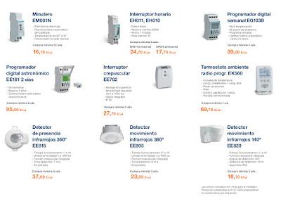 Promo Hager: eficiencia, ahorro y confort.