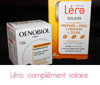complement solaire