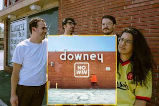 No Win - Downey 2019