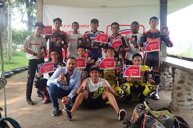 batch 10 43 racing school
