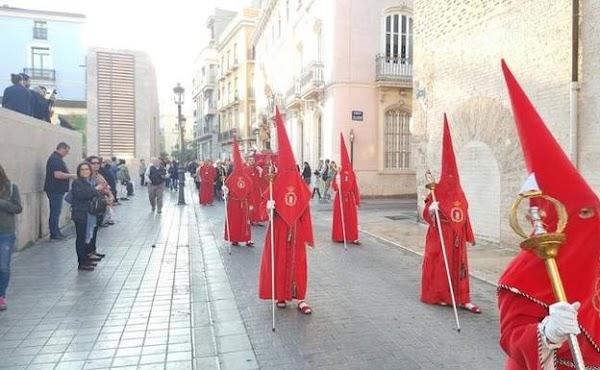 Niega el permiso para una procesión de Semana Santa por el centro de la ciudad