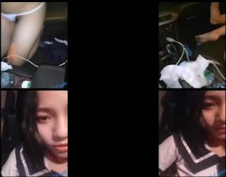 Clip: Dụ bạn gái học sinh, tan trường là chịch ngay trên xe!!!