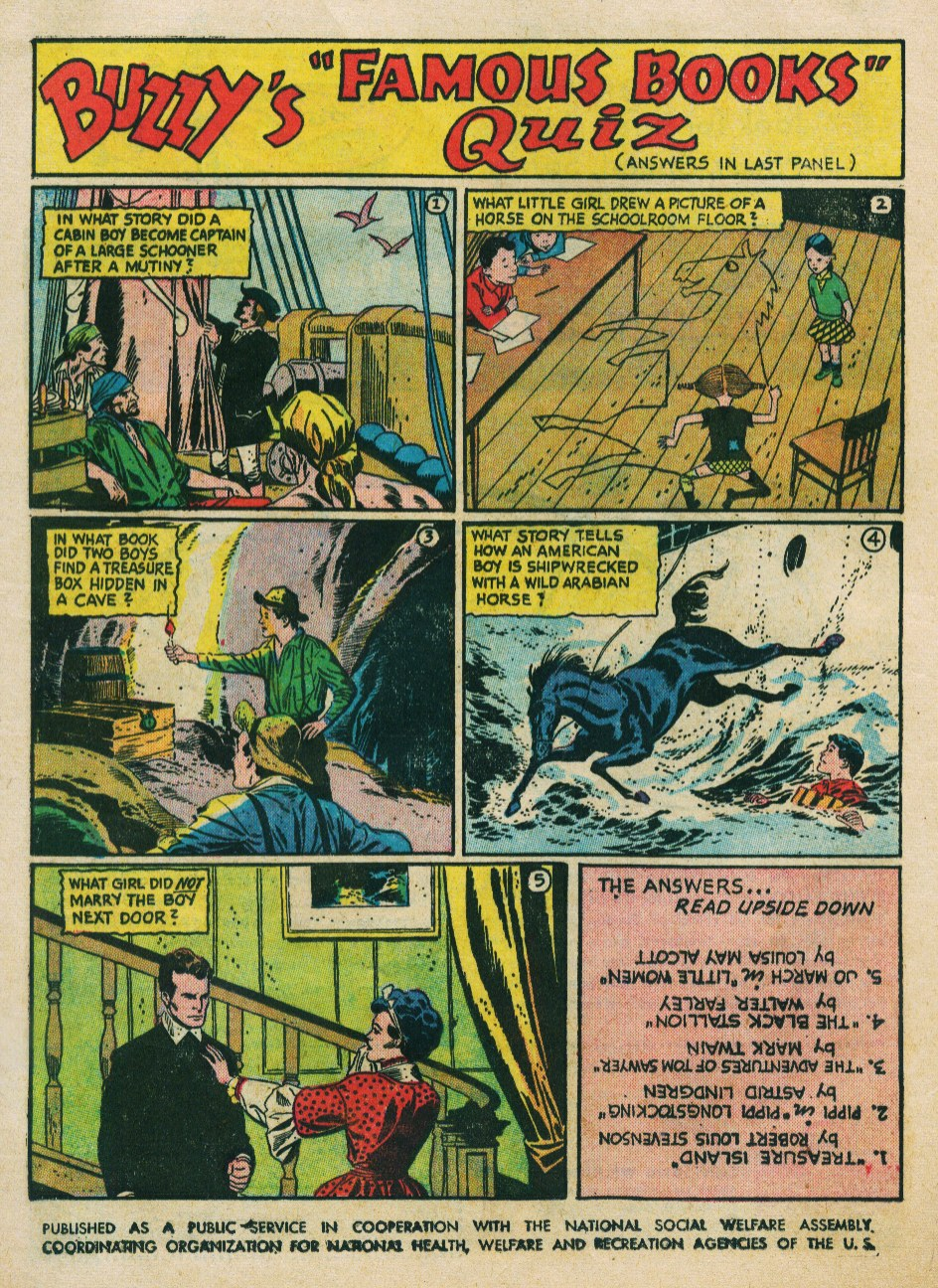 Read online Action Comics (1938) comic -  Issue #224 - 16