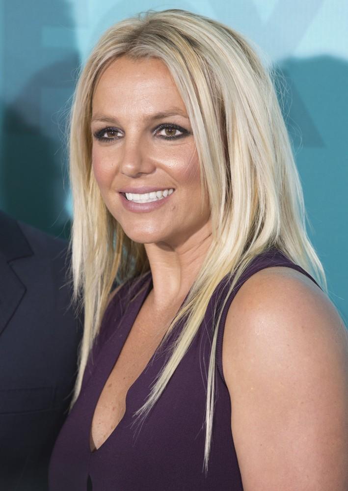 Britney Spears: Britney spears 2012