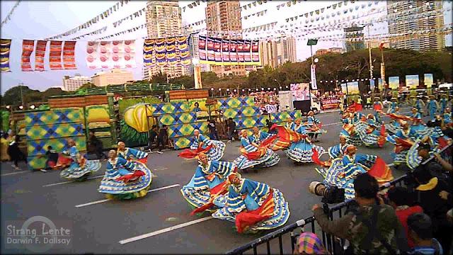 Festivals in Visayas