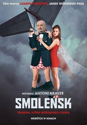 Piotr Ciesielski: Mem Smoleński