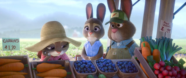 Zootopia 2016 720p BRRip Full Movie Download Watch Online