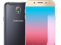 Samsung Galaxy J7 Pro Spesifikasi Memori Internal 64 GB