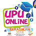 Permohonan UPU Sesi 2018/2019 Online