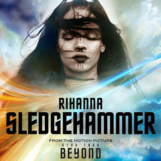 star trek beyond soundtracks-rihanna-sledgehammer