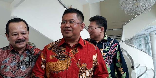 Pengusaha soal hunian DP 0 persen Jokowi untuk PNS: Itu cuma gimik saja