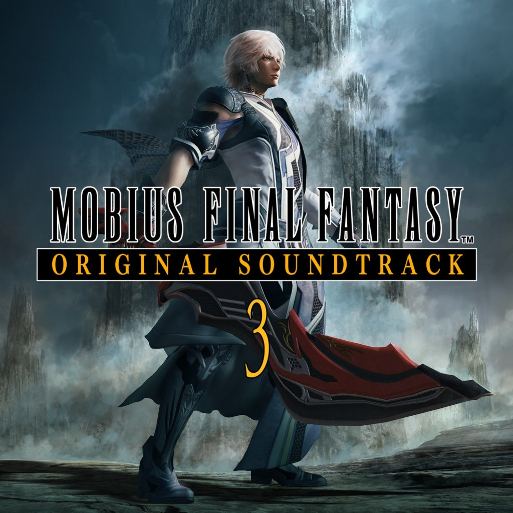 鈴木光人 - MOBIUS FINAL FANTASY ORIGINAL SOUNDTRACK 3 [2020.06.30+FLAC+RAR]