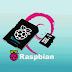 Instal OS Raspbian Pada Raspberry Pi dengan Win32DiskImager