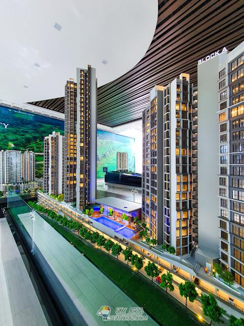 The Clio 2 @ IOI Resort City