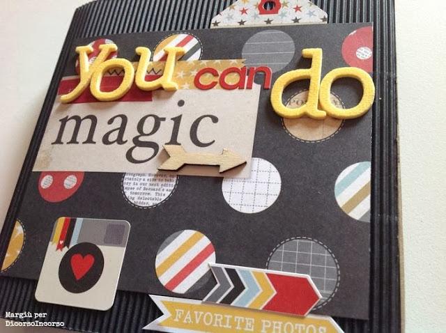 85201a37c9 ... le foto di Elena. Poche le timbrate, ma ho utilizzato gli stickers  abbinati ( ...un'invenzione fantastica) e piccoli ritagli, del cartoncino  nero fa da ...