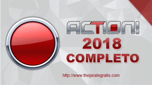 Mirillis Action! 3.1.3