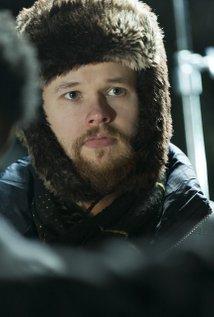 Joonas Makkonen. Director of Bunny the Killer Thing