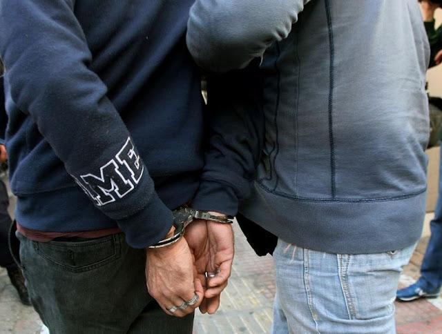 Θεσπρωτία: Συνελήφθη 26χρονος στην Ηγουμενίτσα, κατηγορούμενος για κλοπή και φθορά ξένης ιδιοκτησίας