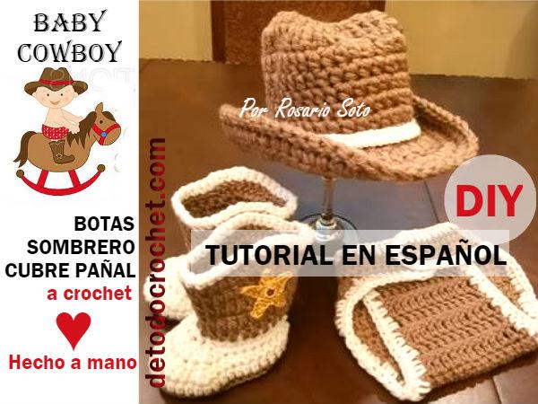 1d03350c72a67 como-tejer-set-cowboy-ganchillo-para-bebe
