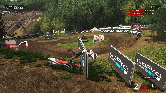 Download MXGP2 Full Crack