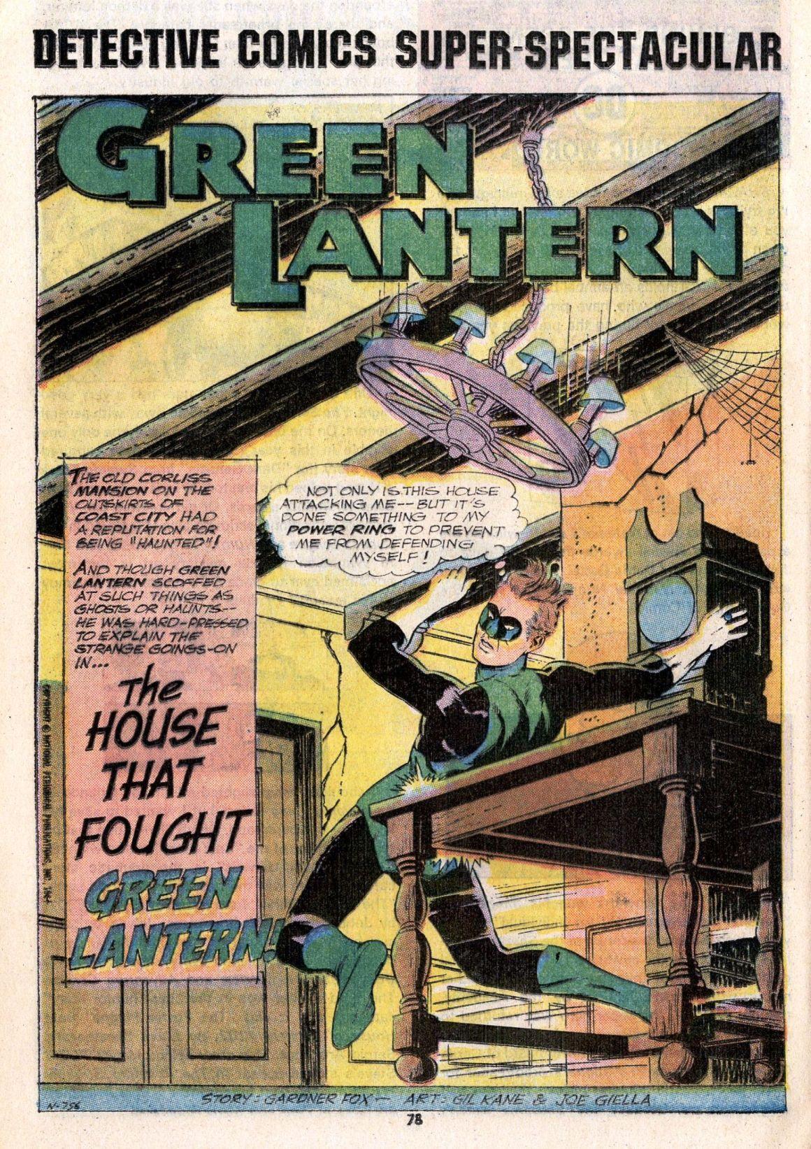 Detective Comics (1937) 438 Page 78