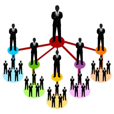 Mlm (multi Level Marketing) - उद्योगातील एक सर्वात मोठा अडथळा.