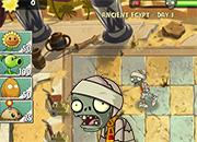 juego Plantas contra Zombies 2